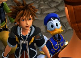 Kingdom Hearts 3 Review (PS4)