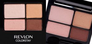Revlon Colorstay 'Decadent' Eyeshadow Palette