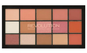 Revolution Re-loaded Palette Newtral