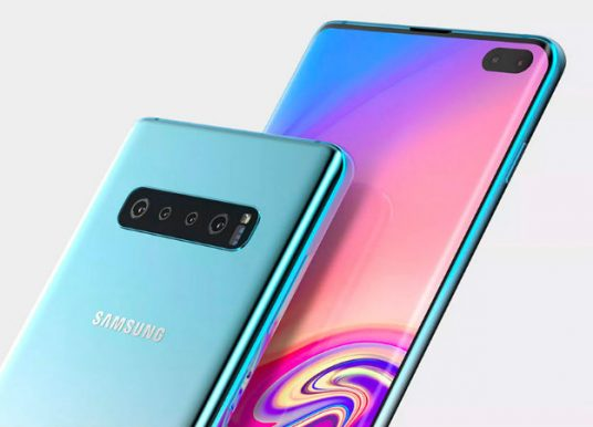 Samsung Galaxy S10 – Everything You Need to Know