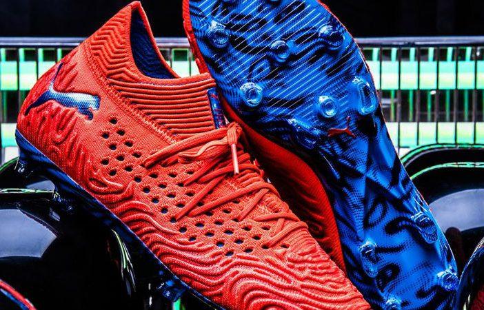 Puma Future 19 boots