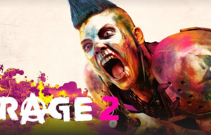 Rage 2 header PC