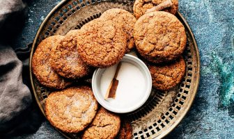 ginger biscuits