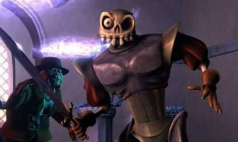 MediEvil header PC