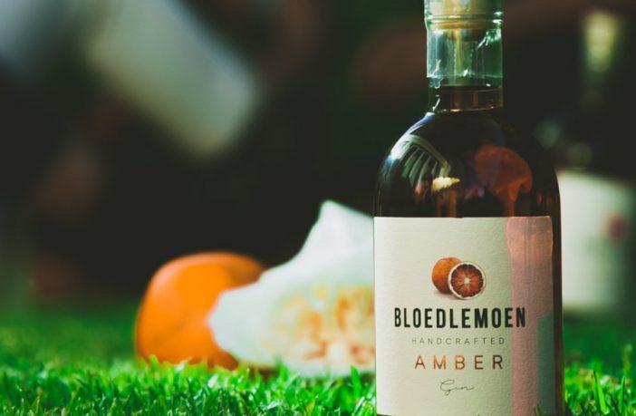 Bloedlemon Amber