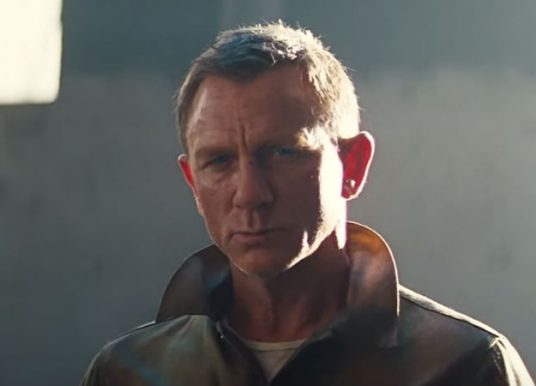 No Time to Die: Watch the Trailer for the Next James Bond Film