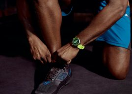 Puma Launches Its First-Ever Smartwatch