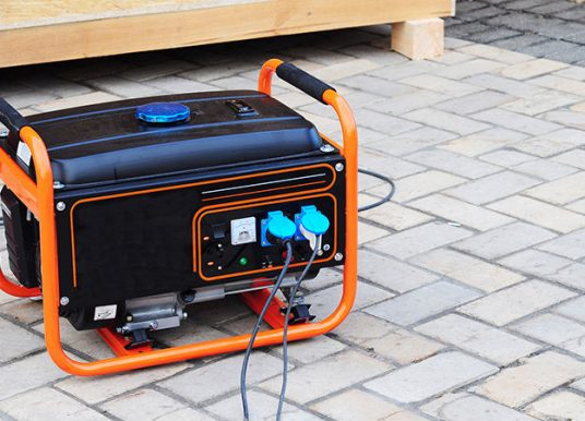 Buying a Generator in SA: Everything You Need to Know