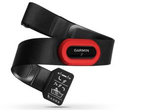 Garmin Hrm-run 4 Heart Rate Monitor