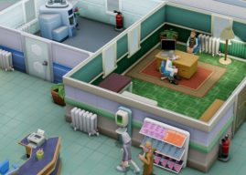 Game Review: Two Point Hospital, a Management Game Done Right