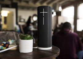 Review: Ultimate Ears Boom 3 Speaker