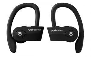 Volkano Sprint Series Wireless Bluetooth Earbuds
