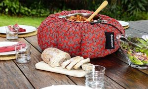 Wonderbag Eco Cooker