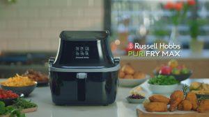 Russell Hobbs Purifry Max Air Fryer