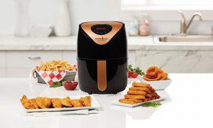 Copper Chef 2 QT Air Fryer