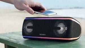 Sony XB41