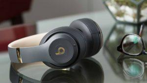 Beats by Dr. Dre Studio 3 Noise-Cancelling Bluetooth Headphones